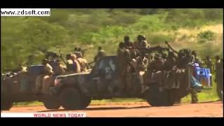 Video Intense battle for South Sudan city of Bentiu download MP3, 3GP, MP4, WEBM, AVI, FLV Agustus 2018