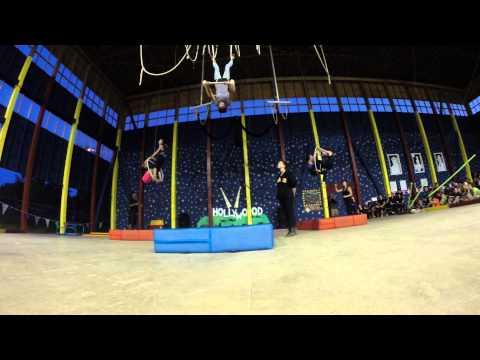 Lohikan 2014: Circus Show 2