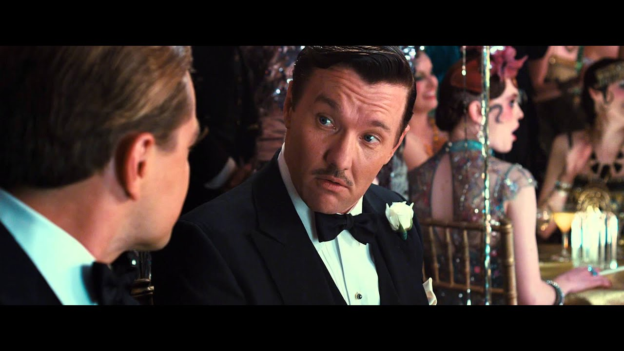 the great gatsby luhrmann v fitzgerald Many of the events in fitzgerald's early life are reflected throughout the great gatsby fitzgerald was a the great gatsby (2013), by baz luhrmann.