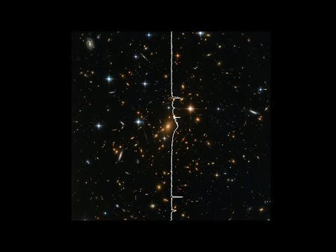NASA Has Translated a Hubble Photo Into Music, And It's Absolutely Terrifying