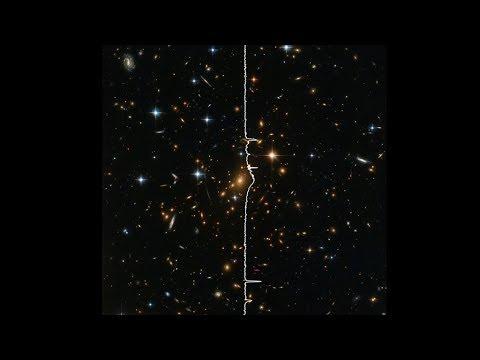 Así suena una imagen captada por Hubble