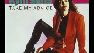Kym Sims - Take My Advice (E-Smoove