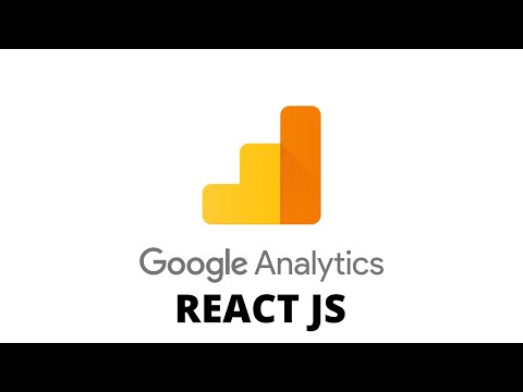 React JS Google Analytics To Track User Behavior In Your React Js Website (Page Views, Click Events)