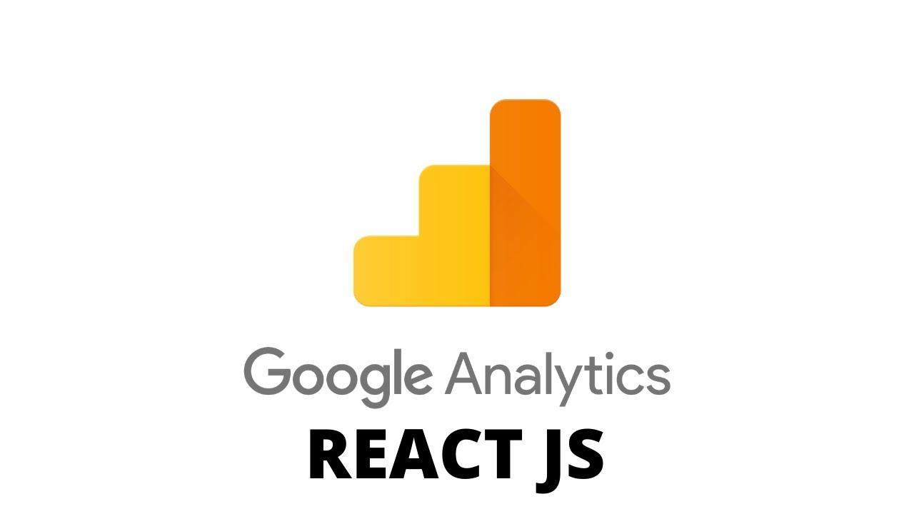 React JS Google analytics to Track User Behavior in Your React js Website