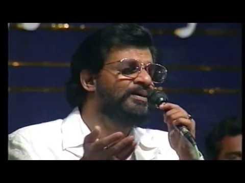 Harivarasanam - KJ Yesudas Live Performance