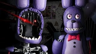 IGNITED BONNIE, OLD BONNIE & UNWITHERED  BONNIE (3IN1)