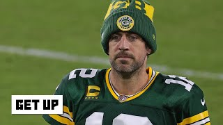 Have the Packers done wrong by Aaron Rodgers? | Get Up
