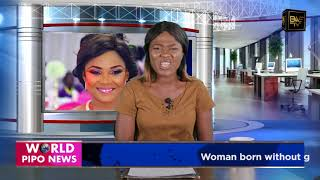 DORA AKUNYILI DAUGHTER; WORLD PIPO NEWS BY MONICA FRIDAY