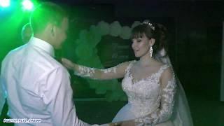 Танец невесты с папой на свадьбе поет Наталья Исаева
