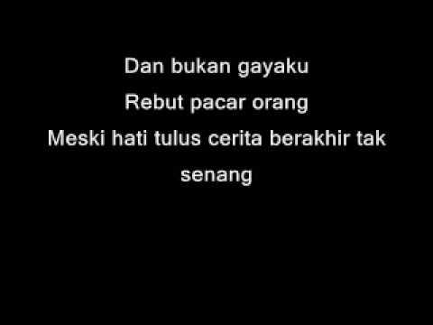 Alif Aziz - Sayang sayang lyrics