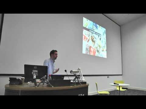 Alex Williams: Against 'the Local'