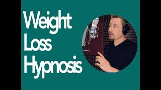 Weight Loss Platinum Hypnosis by Dr. Steve G. Jones