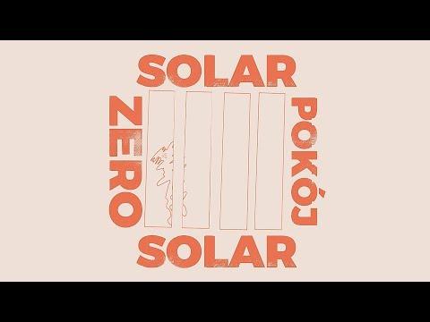 Solar - Fuego (prod. SHDOW)