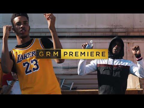 M24 x Stickz - We Don't Dance [Music Video] | GRM Daily
