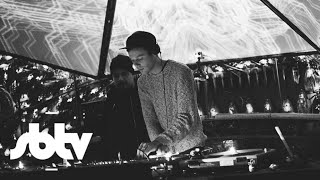 Hugo Massien | DJ Mix [SBTV Beats]
