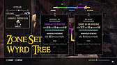 Elder Scrolls Online Walkthrough Beldama Wyrd Tree Daggerfall