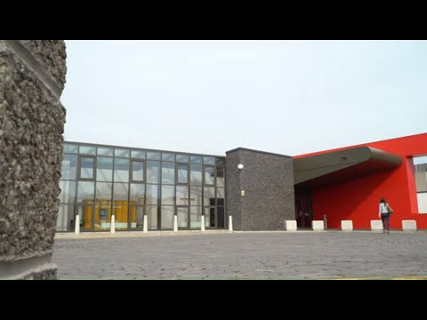 University of Aberdeen, Hillhead Central Building Student Experience