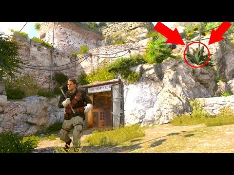 INSANE GAME OF HIDE 'N' SEEK ON THE SIDE OF A MOUNTAIN!?!?! HIDE N' SEEK ON *WW2*