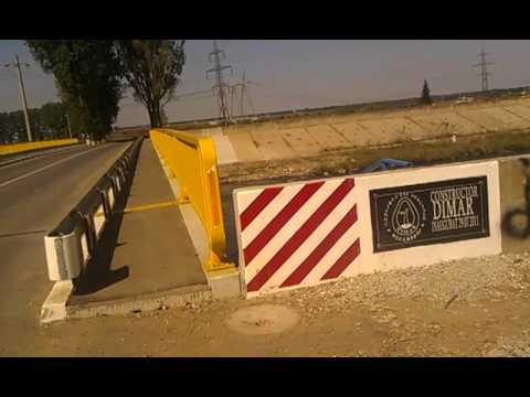 Noul Pod de la Balaceanca 1