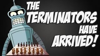 Fritz? Rybka? The Chess Terminators have arrived!