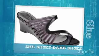 She Shoes & Accessories Summer Range 2011 Thumbnail