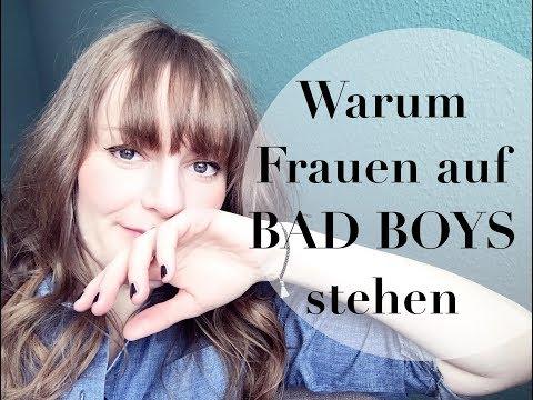 Warum Frauen auf Bad Boys stehen | Steffi Kessler