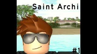 Roblox - Sant'Archi#1 paradiso