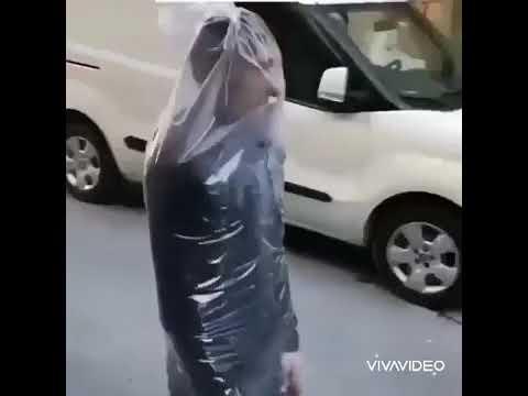 Yurdum insanı vs korana virüs 1
