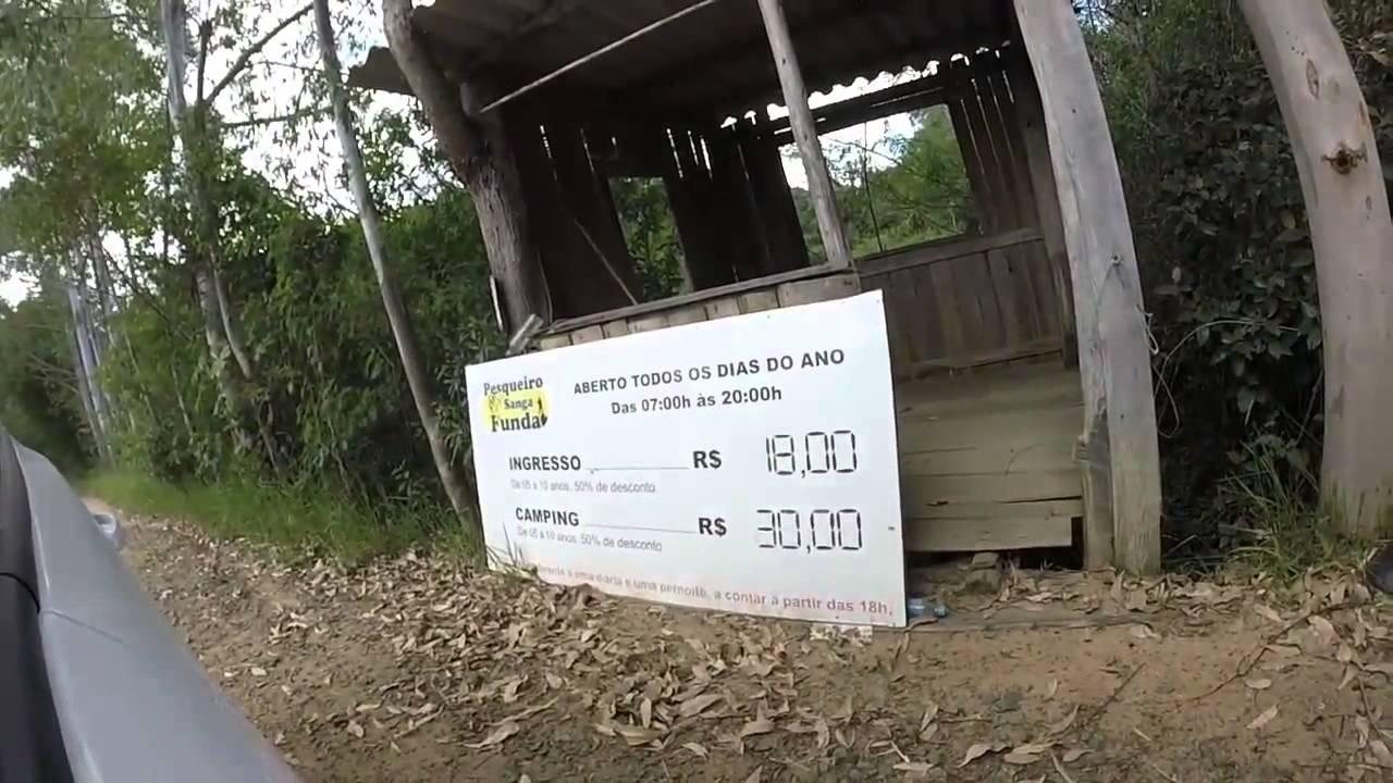 Sanga Funda - Nova Santa Rita-RS - YouTube