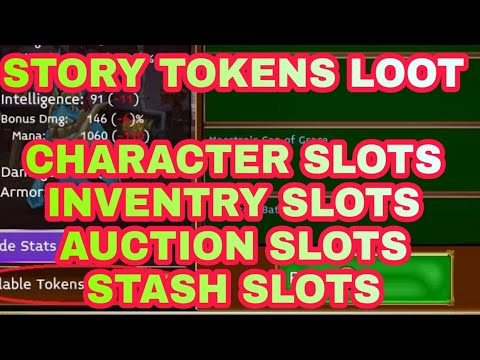 How To Earn Story Tokens | ARCANE LEGENDS | Fully Explained