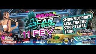 Braga Internacional Car Show 2018 (Parte 1)