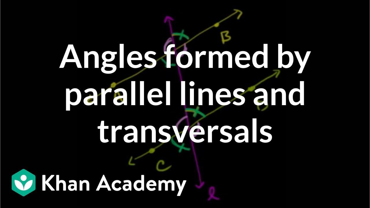 medium resolution of Angles