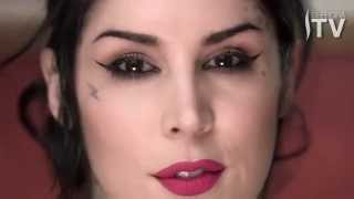 Kat Von D's Everyday Liquid Eyeliner How To Thumbnail