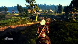 The Witcher 3 | PCGH-Enthusiast Settings - Bessere Grafik für High-End-GPUs