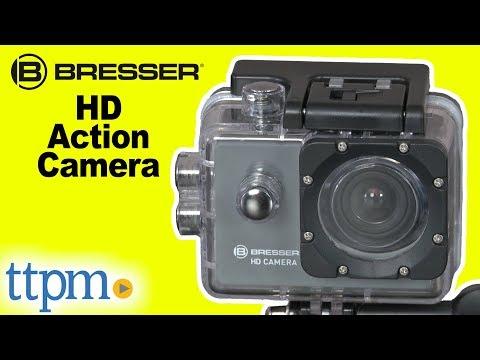 Bresser HD Action Camera from Explore Scientific