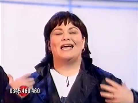 Dawn French & Jennifer Saunders' segment (Comic Relief, 1997)