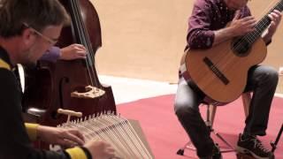 [TRANSART_14] Simona Barbera meets Quadrat:sch