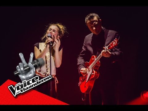 Luka en Alex betoveren met 'Mad About You' | Finale | The Voice van Vlaanderen | VTM