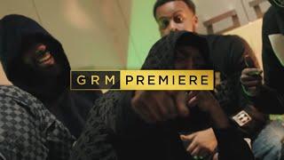 Ske7ch X Baseman X CB - Bando [Music Video] | GRM Daily