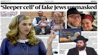 Beyneynu Exposes Leading Missionaries Who Prey on Jews בינינו חושף מיסיונרים מובילים הטרפים עליהודים