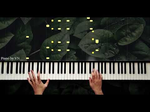 Xebersiz - Piano By Vn