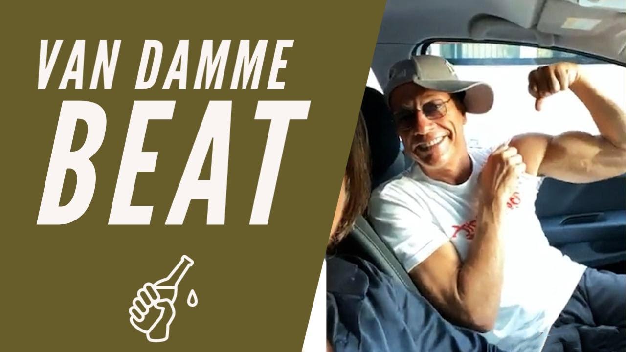 Van Damme in Romania - Care e faza ?