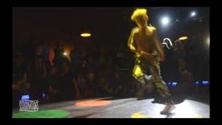 Final / Bboy RusRock &Bboy Boris vs. Рейс и Crazy Style (Win)/ Breaking 2x2 Kids