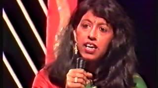 1996 : Mehfil 2 Shukriya Shukriya on DD - Thakur Doultani & Kavita Krishnamurthy