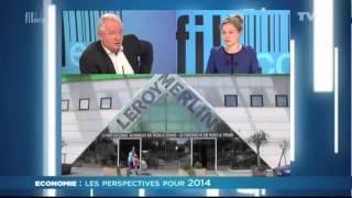 Fil Eco – Emission du jeudi 2 janvier 2013