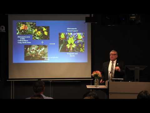Mark Bridgen: Techniques for breeding ornamental plants