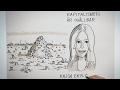 Kapitalismen är ohållbar - Kajsa Ekis Ekman | Idévärlden i SVT