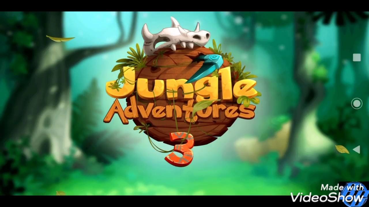 Download jungle adventures 3 - YouTube