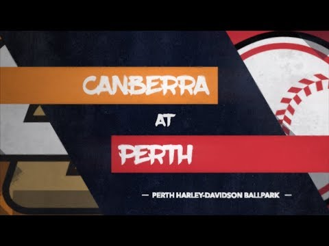 REPLAY: Canberra Cavalry @ Perth Heat, R6/G3