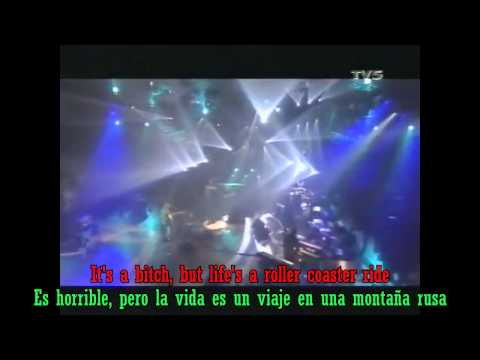 BON JOVI - Lie to me (lyrics - letra // subtítulado)